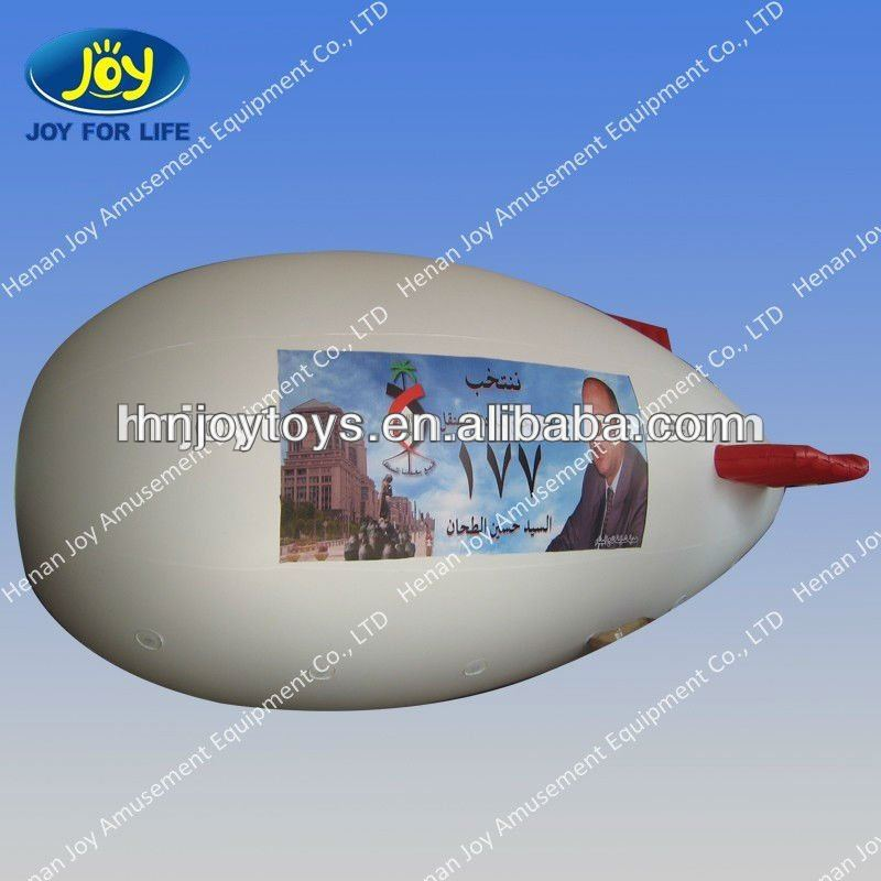Flying Advertisement Pvc Ballon Aerostat China Manufacturer