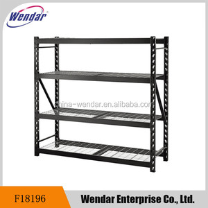 Heavy-duty Industrial Shelving for Storage Rack