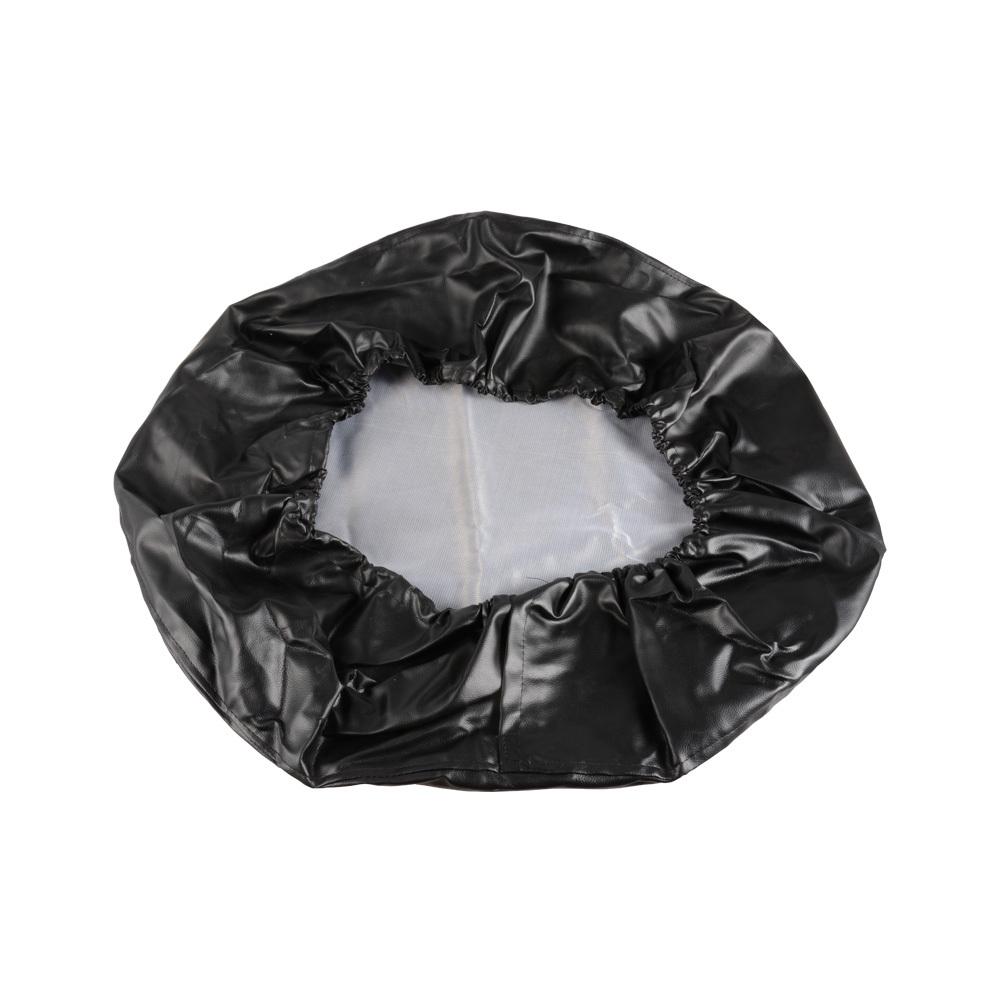 Колеса автомобиля шин покрышки 15 дюймов шин обложки-черный отсутствие картины покрытие автомобиля мягкая сумка