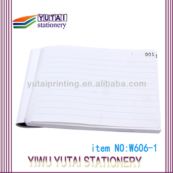 restaurant receipt sample receipt book hotel bill receipt