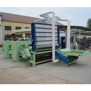 Non woven Felt Needle Punching Machine