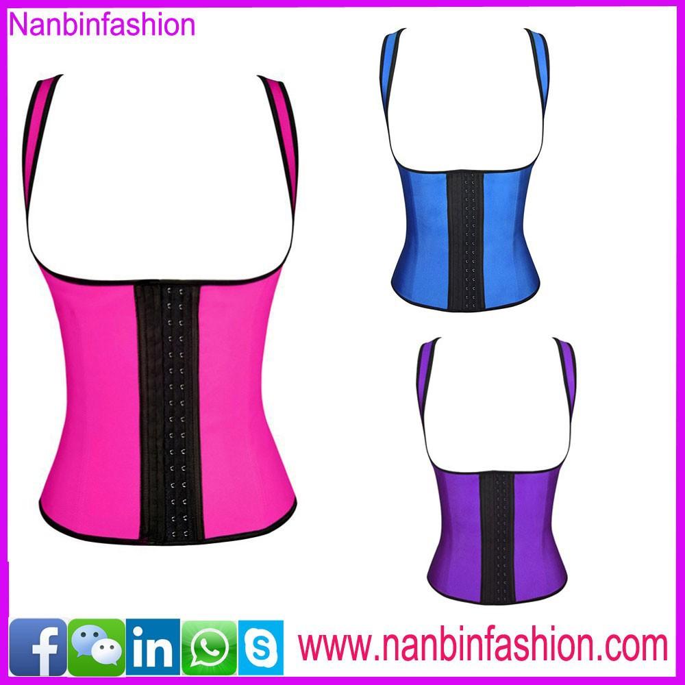 1ae77f12317 Brazilian waist shaper