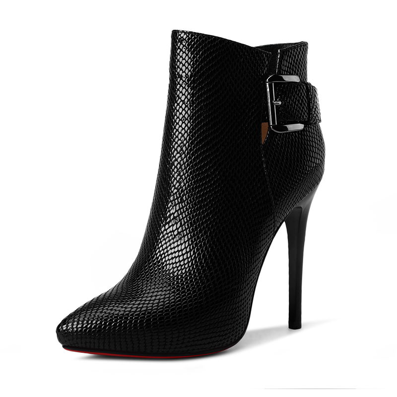 Ladies High Heel Boots, Ladies High Heel Boots Suppliers and ...