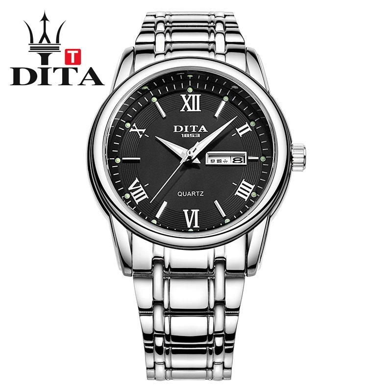 Maserati italie montres hommes marque de luxe DITA montre d affaires quartz montre  homme hommes vraiment c4f8ac30404