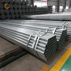 China Manufacture Hot Sale Zinc Tube Good Factory