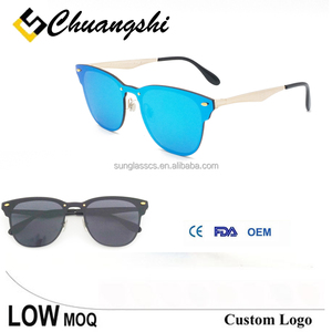 Hot Sale China Sunglass Manufacturers Fashion Sunglasses for Unisex Mens Women