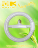 T9 32W Energy saving/Circular Fluorescent Lamp with adaptor