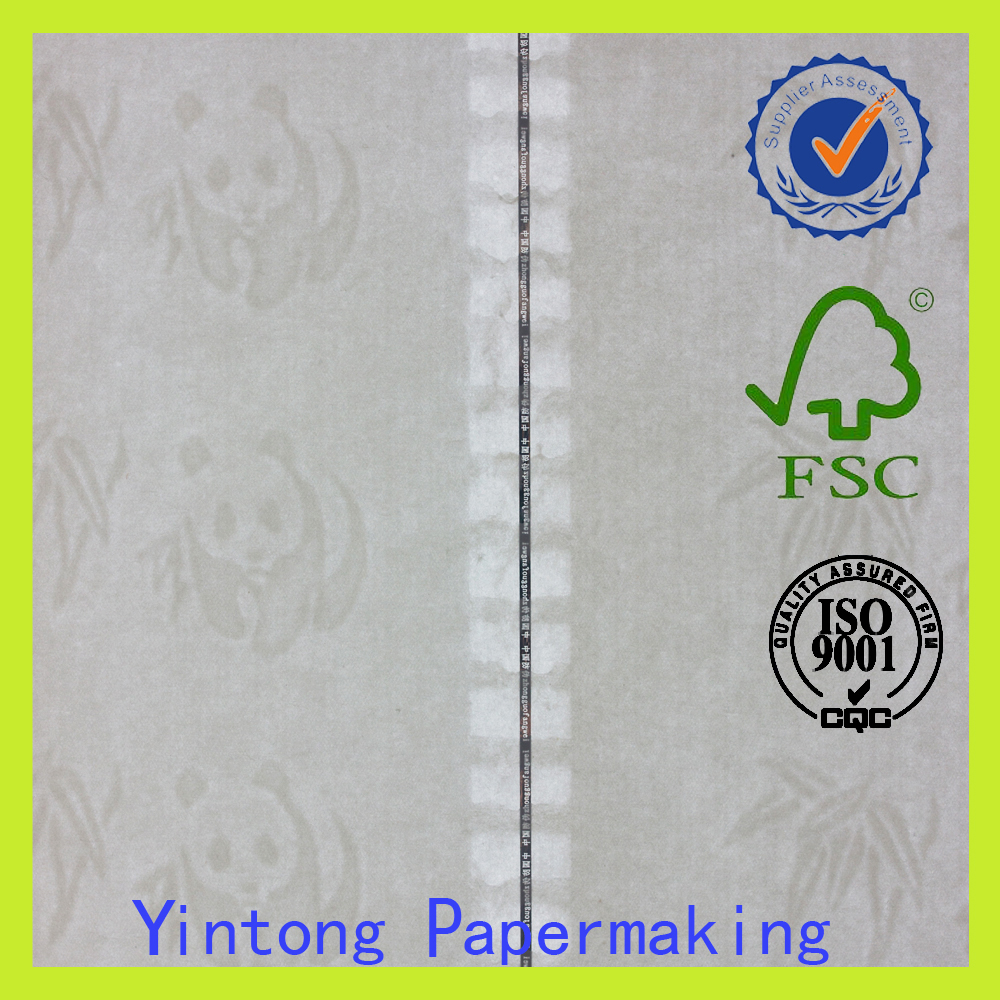 A4 Size High Quality Black Watermark Security Paper