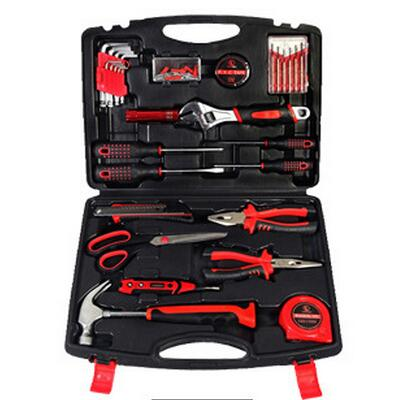 Hot sale useful car repair or domestic tool set & tool <strong>kit</strong>