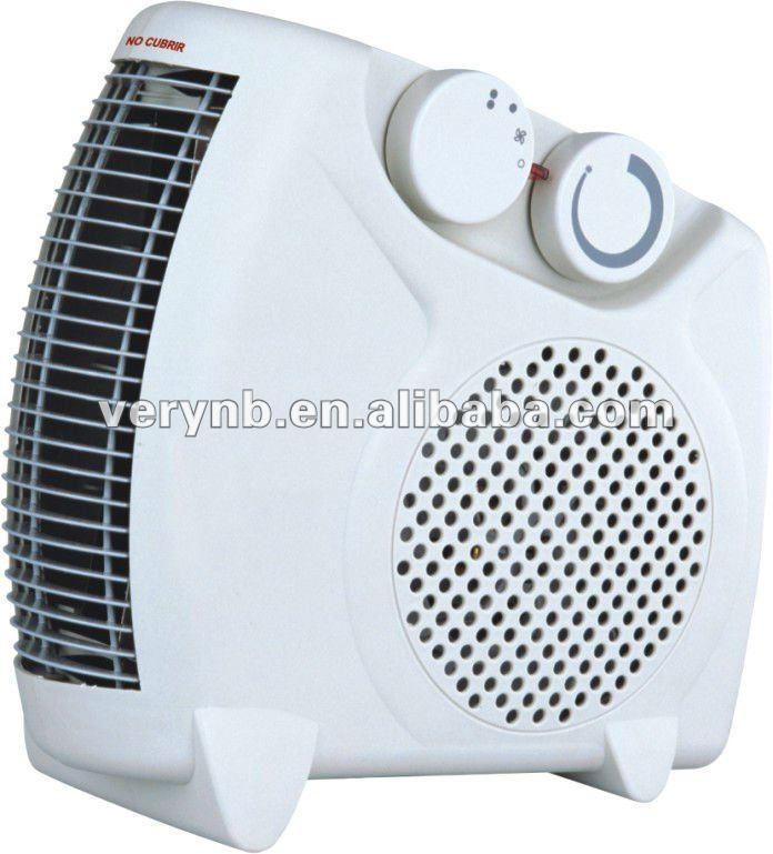 Fan Heater Fan/warm/hot Wind Switch Setting - Buy Quiet