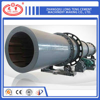 rotary dryer Trading & supplier of China products Speed 3-6r/min dryer machine cylinder