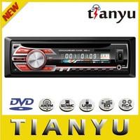 Classic high power car audio cd/dvd player 7388
