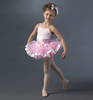 2016 Classical ballet tutu costume Professional ballet tutu for little girls pink