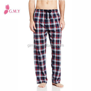 a1964b395dce very Soft Plaid minion night dress pajamas for men. View larger image