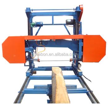 Hard Wood Cutting Machine/timber Portable Sawmill Machine For Sale - Buy  Portable Sawmill For Sale,Timber Sawmill Machine,Hardwood Cutting Product  on