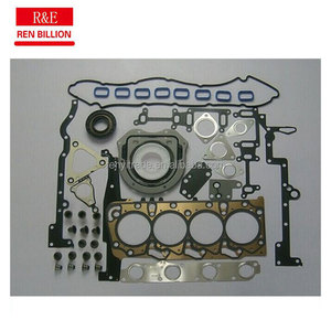 Auto engine overhaul gasket kit, engine gasket set, overhaul gasket for engine for v348