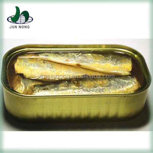 Good and delicious morocco sardines