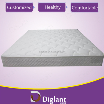 Best Price Mattress 4 Inch Memory Foam Mattress Topper California