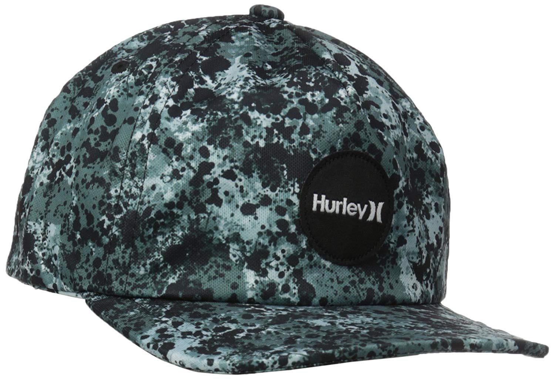 newest 7286a 869d4 Get Quotations · Hurley Men s Dri Fit Navigator Hats Flex Fit