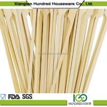 Newly wholesale bamboo paddle sticks for sale