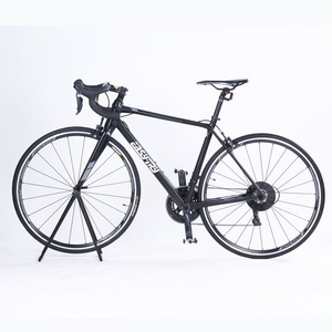 Aluminum alloy Frame,700C comfortable safe fast road bicycle