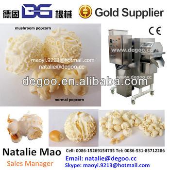 Mushroom Hot Air Popcorn Machine Popcorn Popper