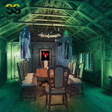 9D Ghost Huis virtual reality interactieve <span class=keywords><strong>volwassen</strong></span> <span class=keywords><strong>games</strong></span> outdoor