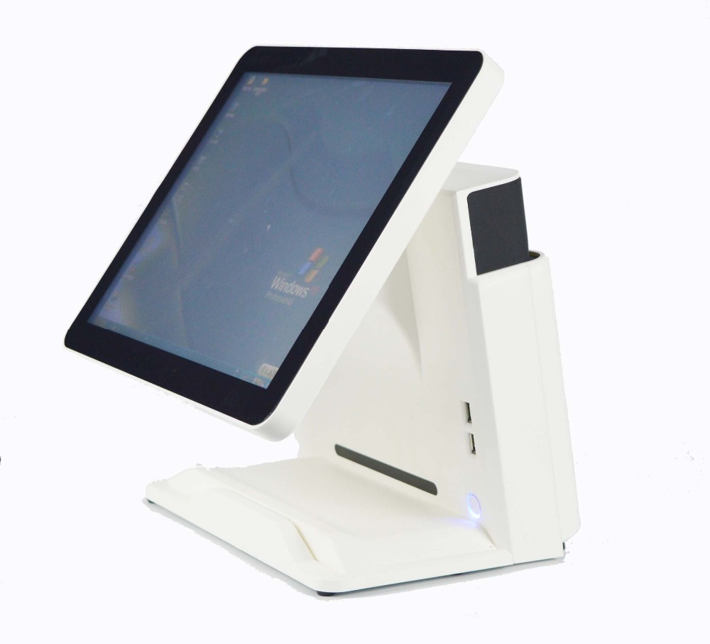 ST809 Android /Win POS system 15 inch POS system capacitive touch screen POS