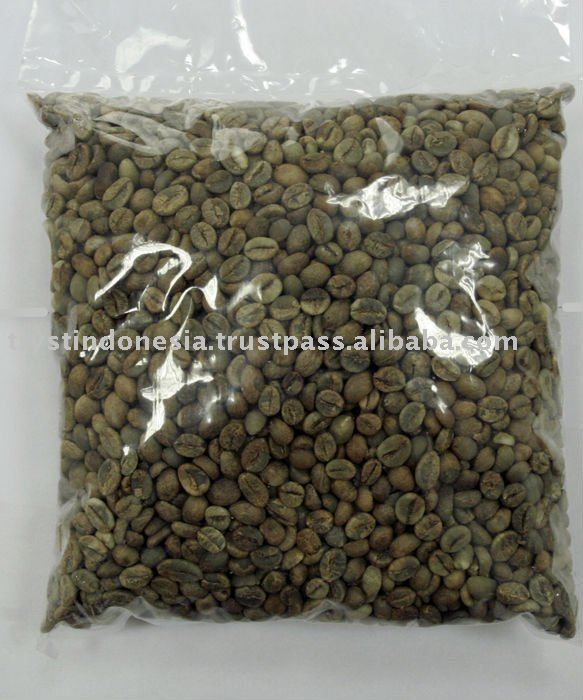 Kopi Luwak - Civet Coffee Green Beans Coffee