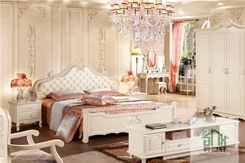 Chinese Factory Bedroom Set Furniture Ha 821 Prices In Stan Used