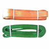 Polyester Material and Flat Shape polyester webbing sling,Webbing Sling Type lifting strop