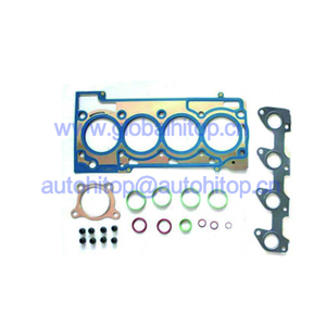 Engine Overhauling Gasket Kit Set for Vw A1 A3 for caddy for golf for polo for touran HS1938 D40579-00 522887700 02-36650-01