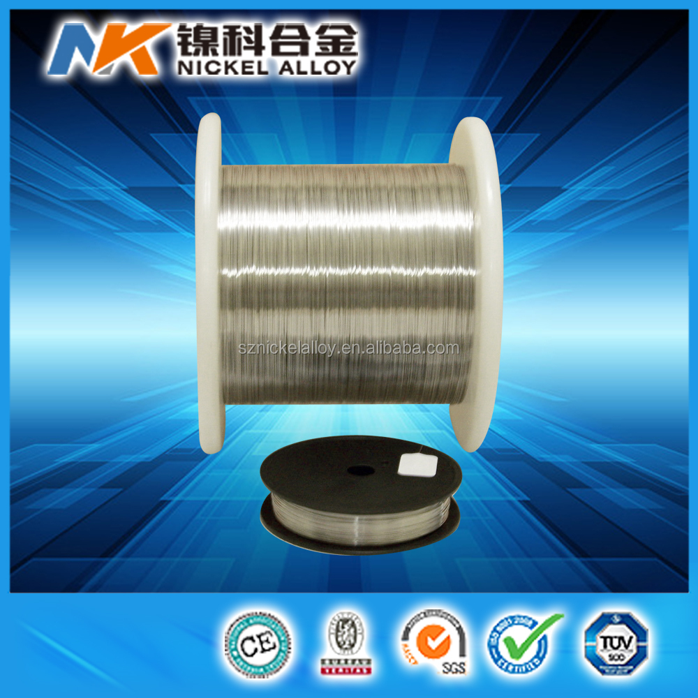 China Nichrome N80 Wire, China Nichrome N80 Wire Manufacturers and ...