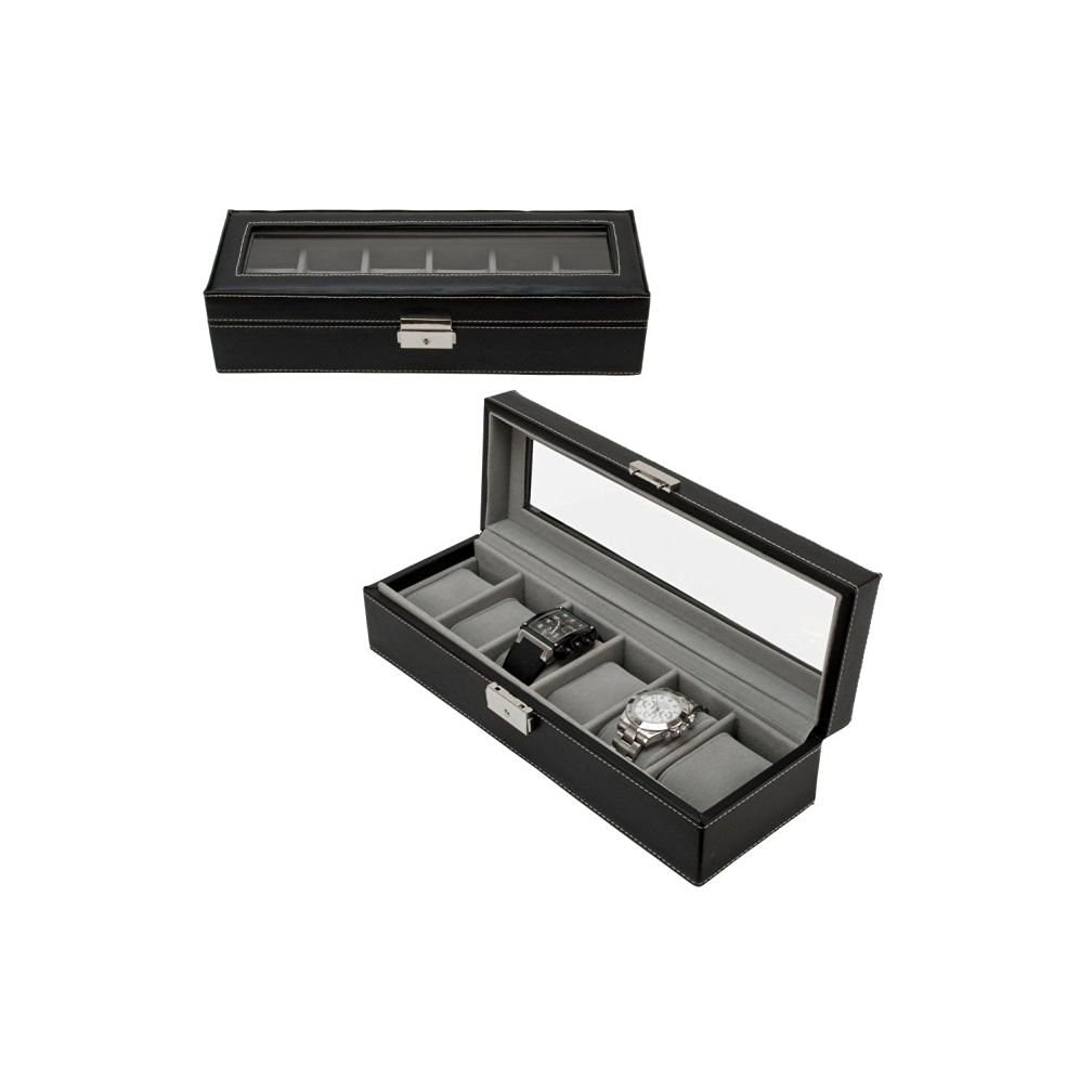 Cheap Leather Mens Watch Box find Leather Mens Watch Box deals on