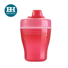 Baby sippy cup PP double wall training cup water bottle isulator 150ml BPA free OEM