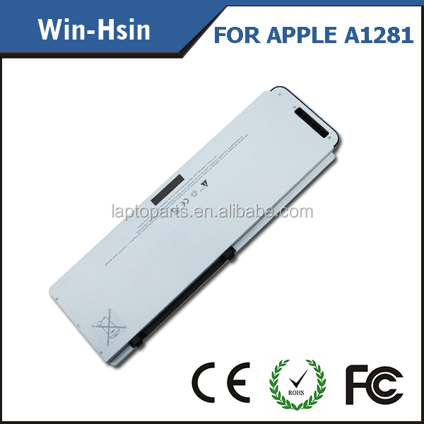 rechargeable laptop battery for apple Pro 15 A1286 A1281 MB470 MB471 laptop battery repair tool