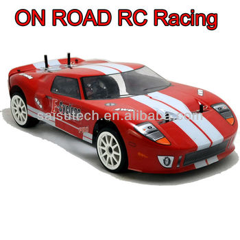 Electric Rc Drift Cars Scale On Road Brushless Rc Toy Car