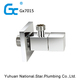 China Professional Manufacturer End Angle Valves Shut Down Valve Sanitary Angle Seat Valve Gx7015