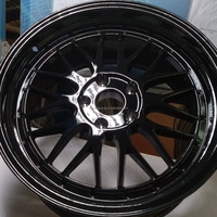 Made in China replica alloy New style made in China with good quality 4X100/114.3 14*5.5 ET38 F70223