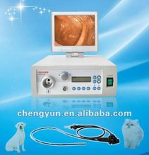Manufacturer of veterinary equipment endoscope