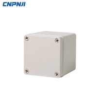 Electrical Equipment Suppliers Electronic Power Junction Boxes