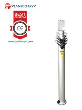 interne kabel <span class=keywords><strong>mobiele</strong></span> surveillance oplossing <span class=keywords><strong>telescopische</strong></span> mast <span class=keywords><strong>toren</strong></span> cctv camera