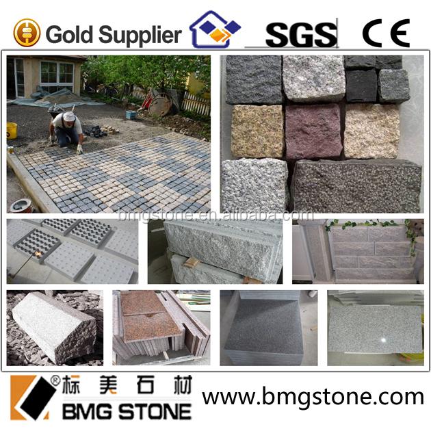 Construccion de material natural china g603 granito piedra - Material construccion barato ...