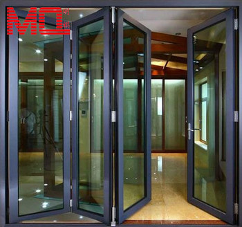 Used mercial Doors Readymade Exterior French Doors For