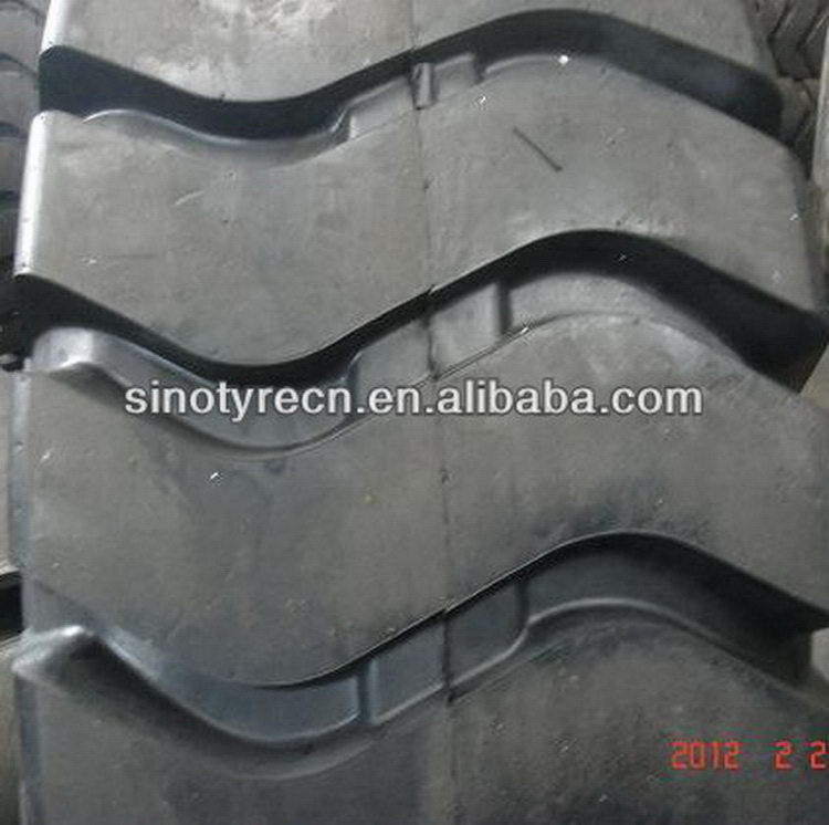 china bias otr tires 23.5-25 loader tire 26.5r25