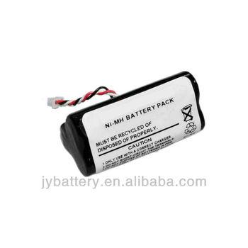 Barcode-scanner Akku Symbol Ls4278 Batterie 3,6 V 800 Mah Nimh - Buy ...