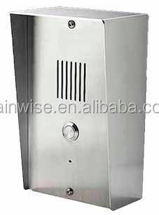 3G Wireless Access Remote Gate Control relay GSM Door Intercom