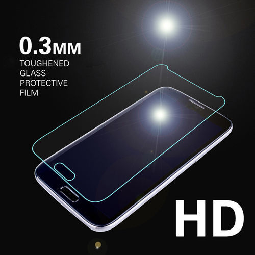 Tempered Glass Film for Samsung S4 i9500 Explosion Proof Screen Protector for Galaxy S4 i9500 LCD Guard Screen Protective Film
