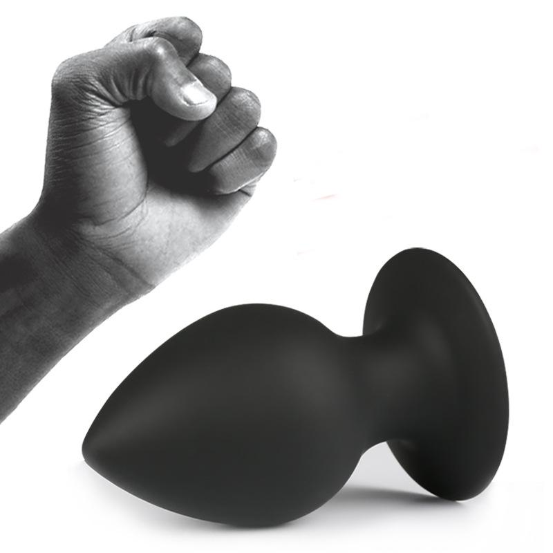 Something medical plug anal muscles idea useful