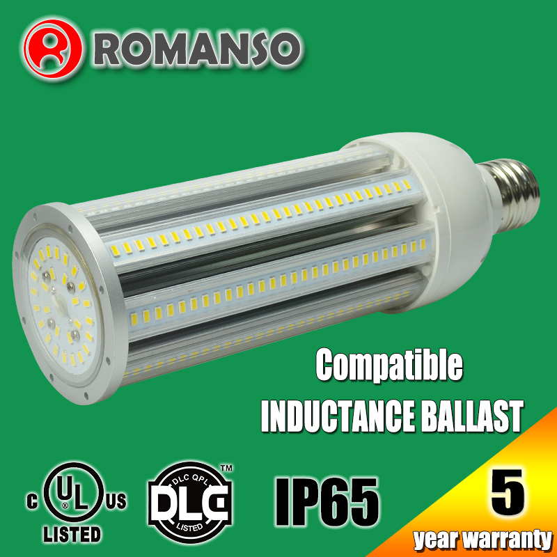 250 Watt Halogen Retrofit Mogul Base E39 75W Led Corn Light120v
